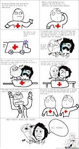 Ambulance Driver Meme - tales of an ambulance driver by edogawaarthur meme center