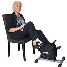 Chair Cycle The Original Magnetrainer Er A Light Portable Mini Exercise Bike