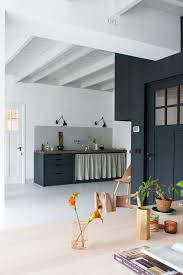Rustic Modern Kitchen by Steal This Look A Rustic Modern Kitchen In The Netherlands