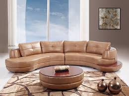 Modern White Bonded Leather Sectional Sofa Leather Sectional Sofas On Sale Modern White Bonded Leather