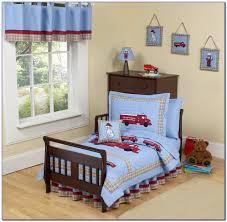 toddler boy bedding sets trucks toddler boy comforter bedding