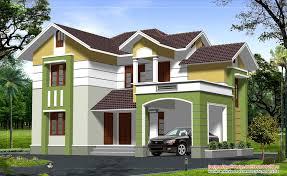 Latest House Design Kerala Home Design At 2537 Sq Ft