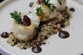cuisine de constantine look a trio of chefs at constantine craig harding s