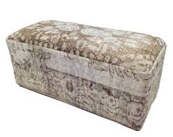 Turkish Bench Furniture Made With Vintage U0026 Antique Fabrics By Djemoverdyedrug