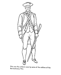 usa printables early american occupations coloring pages