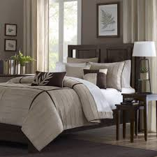 amazon com madison park dune 6 piece duvet cover set full queen
