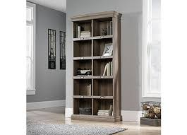 Sauder Harbor View Bookcase Sauder Harbor View Bookcase With Doors Antique White 30000 With