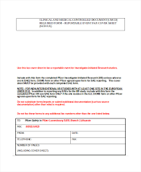 fax cover sheet template 15 free word pdf documents download