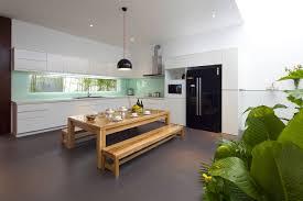 modern white kitchen cabinet timeless modern white kitchen