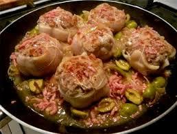cuisiner paupiette de veau paupiettes de veau aux lardons et olives recette facile recette