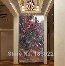 Home Decor Wholesale Aliexpress Com Buy China Home Decor Wholesale Flower Painting