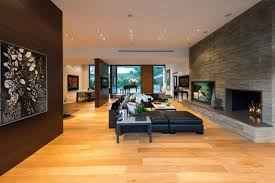 Luxurious Homes Interior Exclusive Beverly Hills Residence Offers Lovely Terrace Views And