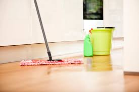 Laminate Flooring Cleaning Tips Steps To Clean And Remove Grease From Kitchen Cabinets