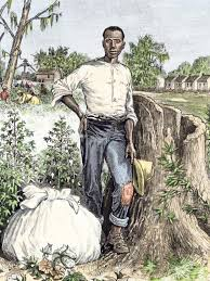 the slave who spoke from beyond the grave the independent