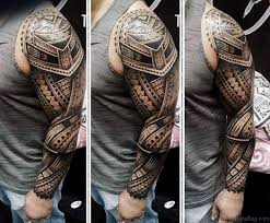 collection of 25 maori tattoo