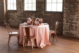 renting table linens 10 things to about renting linen for your wedding