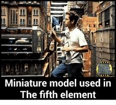 Fifth Element Meme - aboui movies miniature model used in the fifth element meme on me me