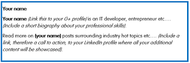 how to use the linkedin publishing platform to your advantage