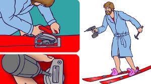 how to make a splitboard transworld snowboarding