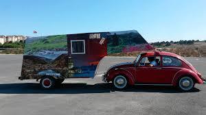 volkswagen camper pink volkswagen beetle u0026 camper new road test 215 türkiye youtube