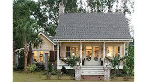 coastal cottage house plans port royal coastal cottage allison ramsey architects inc