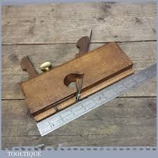 Old Woodworking Tools Uk by Vintage Buck U0026 Ryan Of London Dado Plane U2013 Old Woodworking Tool