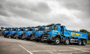 keyway group switches to volvo commercial motor