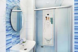 Bathroom Design Small Spaces Bathroom Designs For Small Spaces Blue