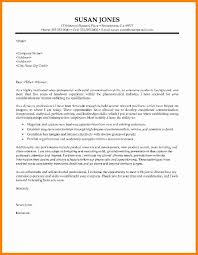 6 sales cover letters examples free agreement template residential