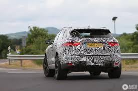 jaguar f pace svr 14 july 2017 autogespot