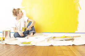 paint the house house painting cost home insights
