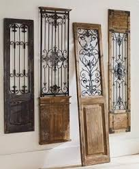 Victorian Bathroom Door Antique Room Dividers Foter