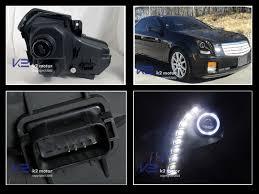 cadillac cts styles style headlight on ebay
