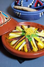 cuisine marocaine tajine agneau tajine d agneau berbère aux légumes racines la cuisine à quatre mains