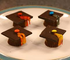 edible graduation caps adorable chocolate graduation cap dessert