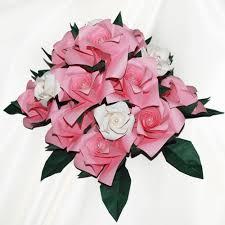 buy origami wedding centerpiece flowers