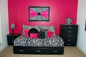 Pink Cheetah Print Curtains Leopard Themed Bedroom Kinogo Filmy Club