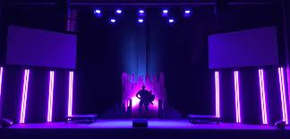 Church Lighting Design Ideas Kids Youth Designs Church Stage Design Ideas Vbs 2017