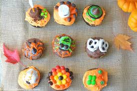 halloween cupcakes halloween chocolate u0026 coffee cupcakes
