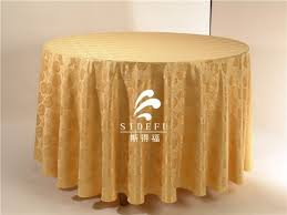 table linen wholesale suppliers wholesale luxury decoration round polyester damask table cloth