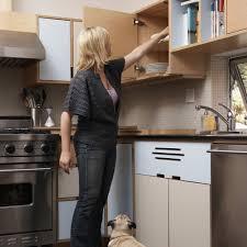 placard cuisine bien choisir des placards de cuisine