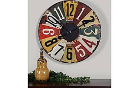 Uttermost Clocks Wall Clocks 16629 Items Sale Up To 27 Stylight