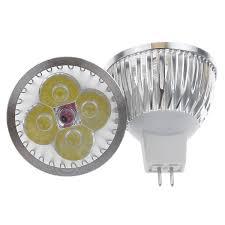 lemonbest 4w mr16 led spotlight bulb 12v 35 watt haogen
