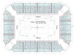 stadium floor plan avant sports to undertake the 2016 brazil olympic games stadium