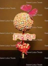Lollipop Topiary Tree - candy topiary projects to try pinterest candy topiary candy