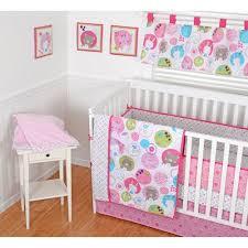 Sumersault Crib Bedding Nursery In A Bag Crib Bedding Set Crib Bumpers Liners