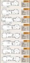 floor awesome fifth wheel plans front living room home design