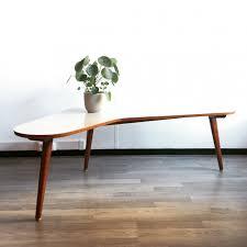 Boomerang Coffee Table Boomerang Coffee Table By Bovenkamp 1960s 53083