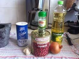 comment cuisiner des haricots rouges haricots rouges a la creole reunionguyanecuisine