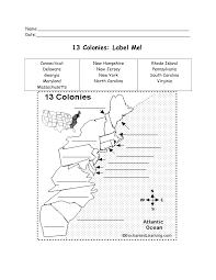 North America Map Printable by South Carolina One Of The 13 Original American Colonies Was
